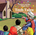 Raman's Tech Tale Series