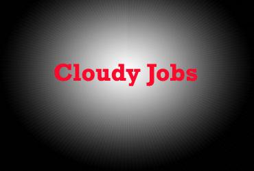 cloudjob