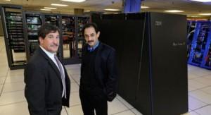 Rutgers Discovery Informatics Institute