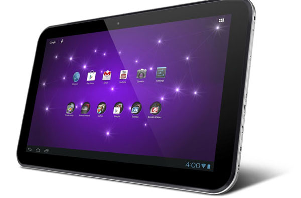 Excite Tablets