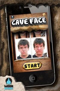 caveface