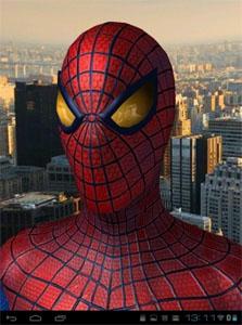 spider3d