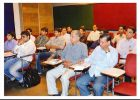 Rakesh Raman Holding a Digital Marketing Program for Business Leaders in India
