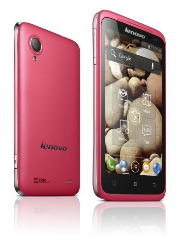 Lenovo IdeaPhone