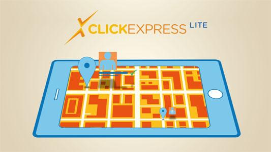 ClickExpress Lite