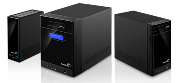 Seagate Business Storage