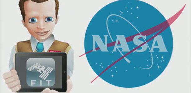 Astronauts' Diets