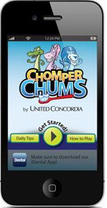 Chomper Chums