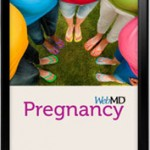 Pregnancy App from WebMD