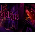 'The Wolf Among Us'