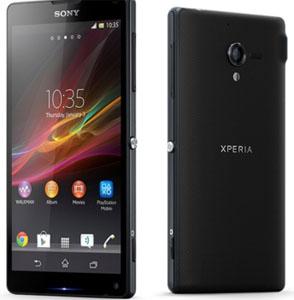 Xperia ZL smartphone