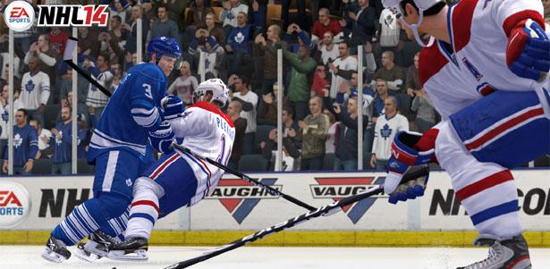 EA SPORTS NHL 14