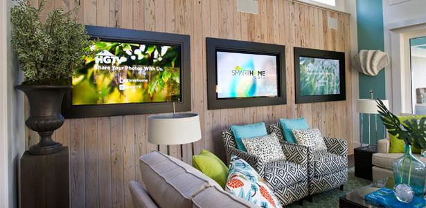 HGTV Smart Home