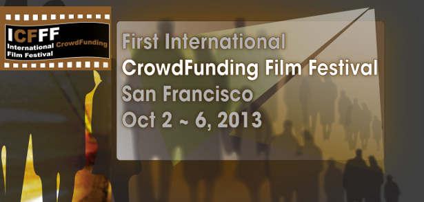 Crowdfunding Film Festival