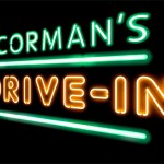 Corman's Drive-In