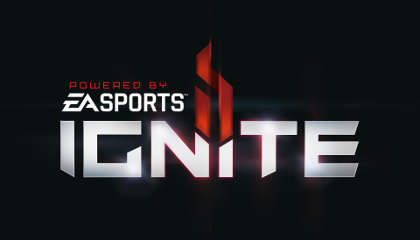 EA Sports Ignite