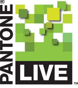 PantoneLIVE