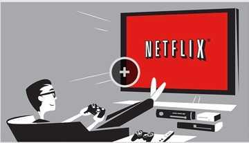 Netflix Families
