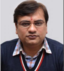 Anurag Rajpal, Director & CEO of American Swan