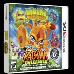 Katsuma Unleashed