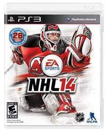 EA SPORTS NHL14