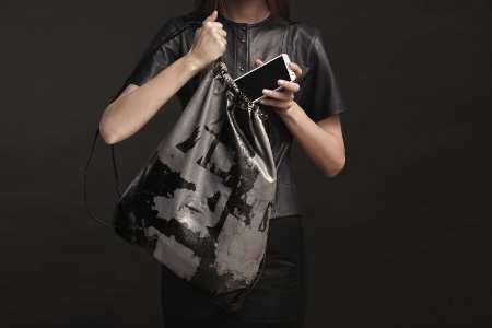 Samsung Crowd-Sourced Bag