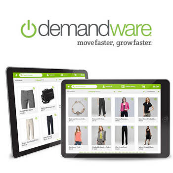 Demandware Digital Store Solution