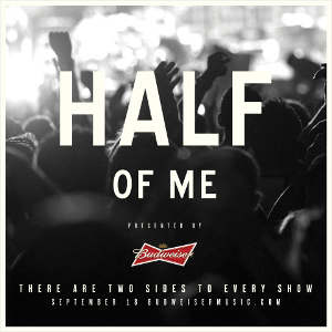 Budweiser Presents 'Half of Me' with Rihanna
