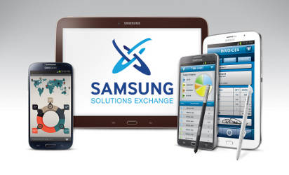 Samsung Solutions Exchange