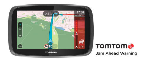TomTom Traffic