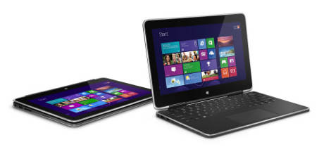 Dell Tablets and XPS Laptops