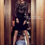 Kate Hudson Holiday Campaign