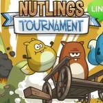 Line Nutlings Tournament