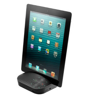 Logitech Mobile Speakerphone