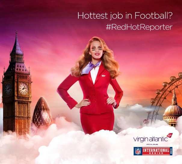 Red Hot Reporter