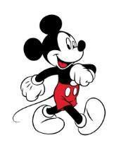 Disney's Marvel Characters