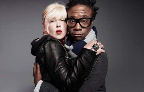 Gap's Make Love Campaign