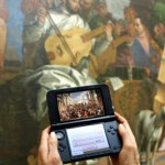 Nintendo 3DS Guide: Louvre Software