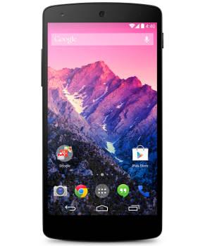 Nexus 5 by LG