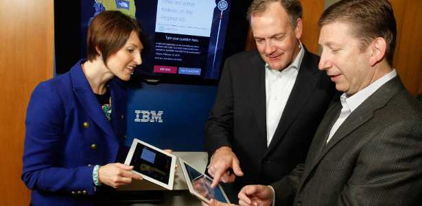 IBM Watson Technology