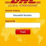 DGF Cargo Mobile Tracking