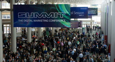Adobe Summit 2014 – The Digital Marketing Conference