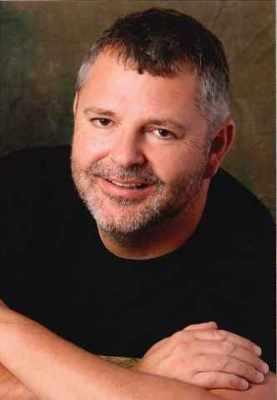 Colin Bodell