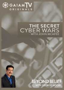 Secret Cyber War