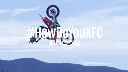#HowDoYouKFC
