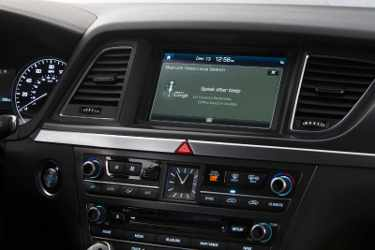 Blue Link in Hyundai Vehicles