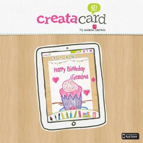 Creatacard