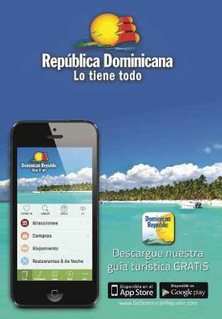 Dominican Republic Travel App