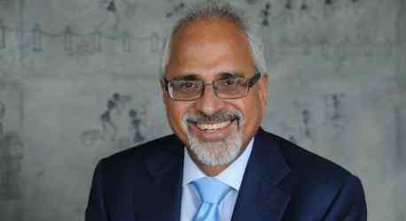 Madhukar Kamath, Group CEO & Managing Director, DDB Mudra Group