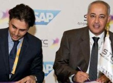 STC Signs Pact with SAP
